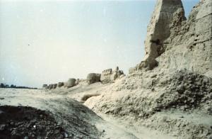Old Balkh